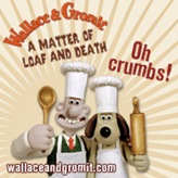 sito ufficiale Wallace&Gromit