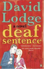 Deaf Sentence - amazon.co.uk