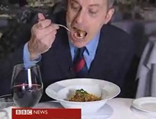 Italian chefs campaign for better spaghetti bolognese - Duncan Kennedy, BBC News