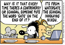 vignetta Pearls Before Swine
