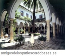 patio cordobés