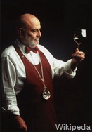 immagine di sommelier