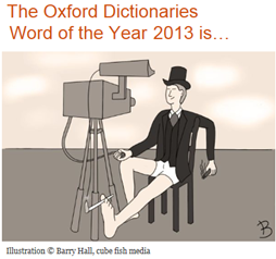 immagine da Oxford Dictionaries