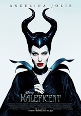 manifesto del film Maleficent