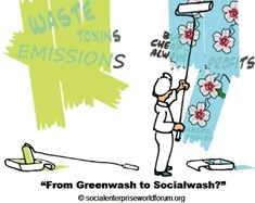 "immagine da ""From Greenwash to Socialwash?"" di David LePage"