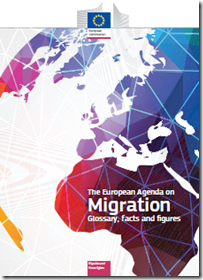 The European Agenda on Migration – Glossary, facts and figures