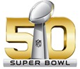 logo Super Bowl 50