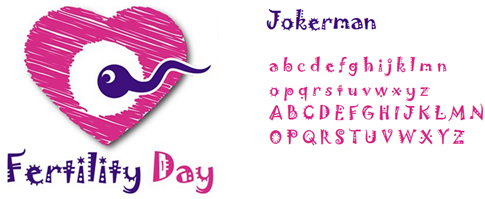 FertilityDay - Jokerman