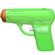 Apple iOS 10 Pistol