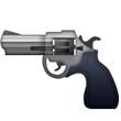 Apple iOS 6 Pistol