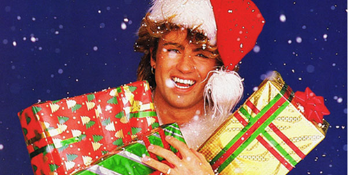 Ultimo Natale per George Michael