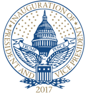 58th inauguration logo