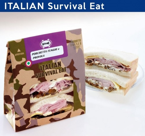 Italian Survival Eat