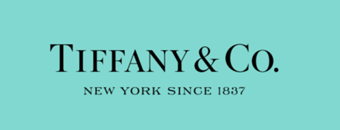 logo Tiffany & Co