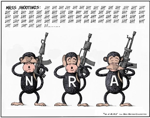 mass shootings - Tom Curry