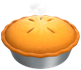 emoji di apple pie