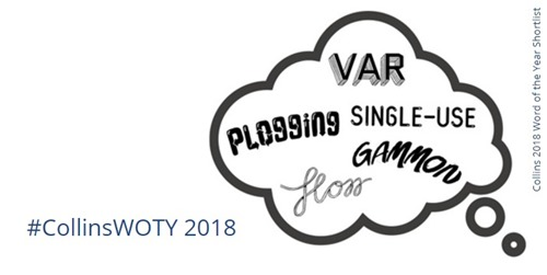VAR plogging single-use gammon floss