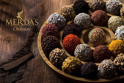 MERDAS Chocolate