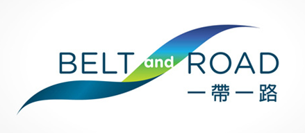 logo Belt and Road