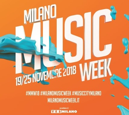 Milano Music Week  – Music City Milano