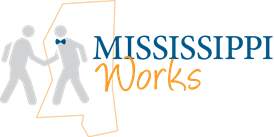 logo Mississippi Works