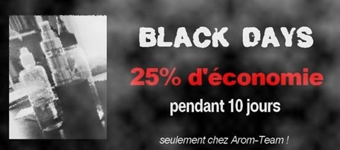 black days francese 4